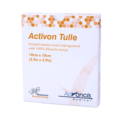 Activon Tulle® Sterile