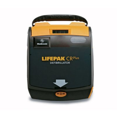 LIFEPAK CR® PLUS DEFIBRILLATORE