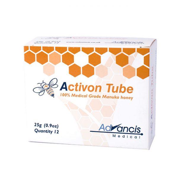 Activon Tube® Miele di Manuka per uso medico
