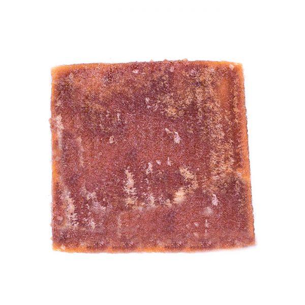Actilite® Medicazione a rete di viscosa antiaderente rivestita di miele di Manuka al 99% e olio di Manuka all'1%.